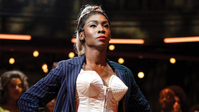 """Angelica Ross as Candy on """"Pose"""""""