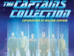 Review: William Shatner Goes Boldly with 'The Captains Collection'
