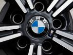 Luxury Vehicles, Booming Sales in China Boost BMW Profits