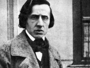 Awkward Question for Poland: Was Chopin Gay?