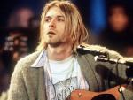 Lockdown Look: Kurt Cobain's '90s Cardigan