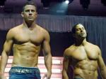 Channing Tatum: Getting Naked Is Part of the Job