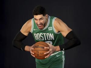 After Kanter's Tibet Comments, Celtics Blacked Out in China